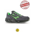 Scarpa bassa POINT S1P SRC ESD U-POWER