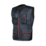Gilet FUN U-POWER blu