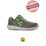 Scarpa bassa SUMMER S1P SRC U-POWER